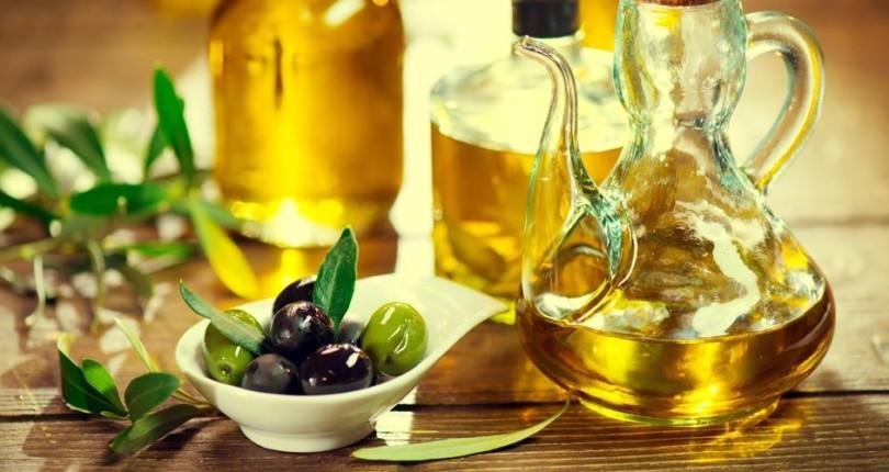 Любопитно за маслините