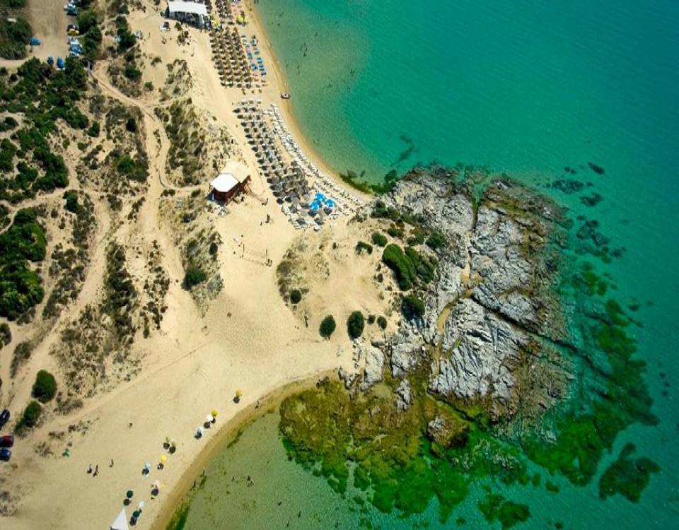 Амолофи-перлата на Северна Гърция