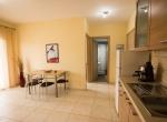 Apartment Kalipso Kitchen 01-01#site