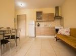 Apartment Kalipso Kitchen 01-02#site